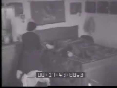 Archivio Storico Istituto Luce - Natuzza di Paravati 1948