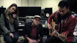 """Have Yourself a Christmas Song"" - AJ Rafael @jessicalesaca & @travisheights [Christmas Series 2013]"