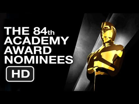 Academy Awards 2012 Oscar Winners - HD Movie