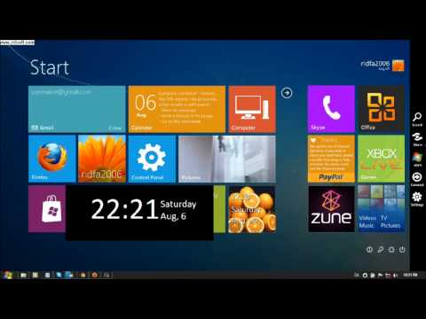 WINDOWS 8 INSTALLATION HELP TUTORIAL
