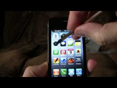 Airphone 4 Review (Fake iPhone 4) - UCxt9Pvye-9x_AIcb1UtmF1Q