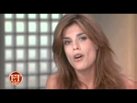 Elisabetta Canalis nuda per la PETA  Guarda  il video