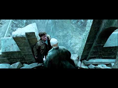 &quot;Harry Potter and the Deathly Hallows - Part 2&quot; TV Spot #3 -TVAZIHVo-bM