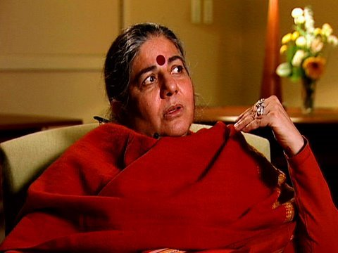 Vandana Shiva: The Future of Food-Part 2