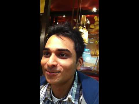 Funny clip with my bro Urdu Hindi! Halal Haram