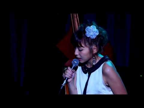 加護亜依 ジャズライブ PARCO劇場 2010.11.29 KAGO AI JAZZ LIVE