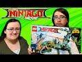 GREEN NINJA MECH DRAGON from LEGO Ninjago Movie