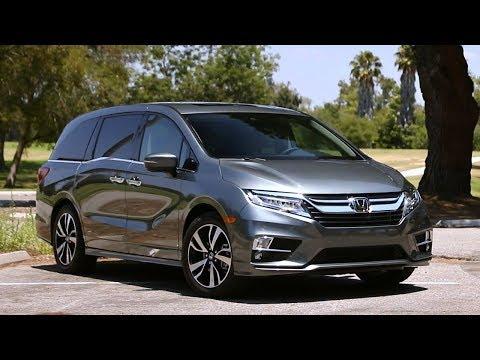 2018 Honda Odyssey - Review and Road Test - UCj9yUGuMVVdm2DqyvJPUeUQ