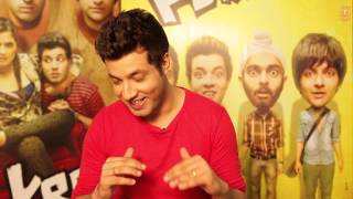 Exclusive Interview with Varun Sharma | Fukrey