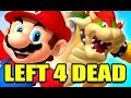 Left 4 Dead SUPER MARIO BROS Mod! (L4D 2)