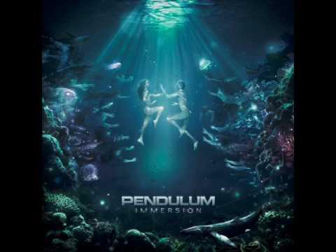 Pendulum - Immunize (Feat Liam Howlett)