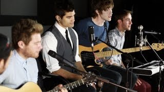 """Live While We're Young"" - One Direction Cover By Tanner Patrick & TwentyForSeven"