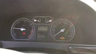 Двигатель (ДВС) Renault Laguna II (2001-2007) Артикул 53116079 - Видео