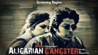 Aligarian Gangster - Firstlook Trailer #1.