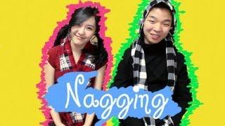 IU & Seulong- Nagging 잔소리 by Megan Lee & Mike Choi