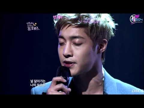 [HJVN] Kim Hyun Joong – LOVE (Kara + Vietsub)