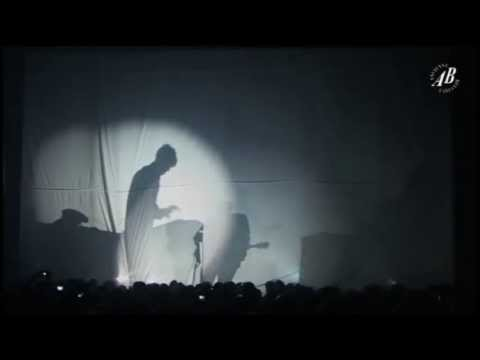 The xx Live at AB - Ancienne Belgique (Full concert)