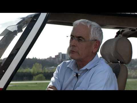 Aérodrome de Lasbordes : VIDEO, l'enseignement en vol au profit des étudiants