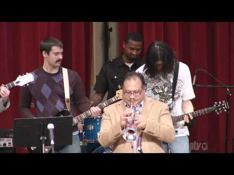 College Place | Program | MATC Music Concert 12/6/2013
