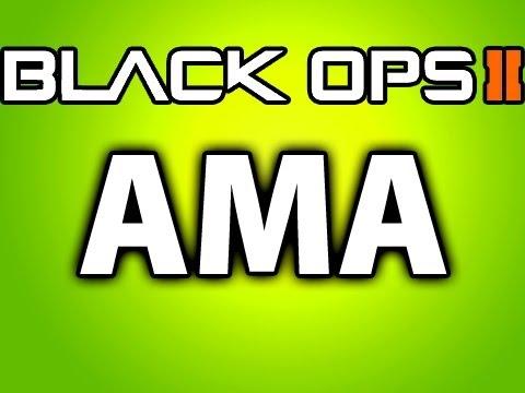 COD Ghosts Custom Camos, Miley VMA Twerking, Console vs PC, BO2 Dig #AMA