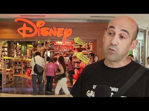 Acción contra la deforestación en Hasbro, Mattel y Disney