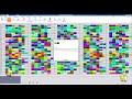 Фрагмент с конца видео aSc TimeTables программа для автоматического составления расписания уроков