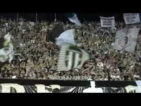 Partizan - Genk Grobari Jug