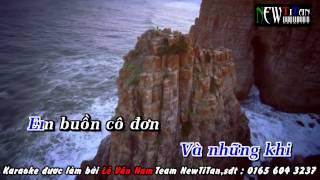Bờ vai nơi ấy ft Nam Du karaoke ( only beat )