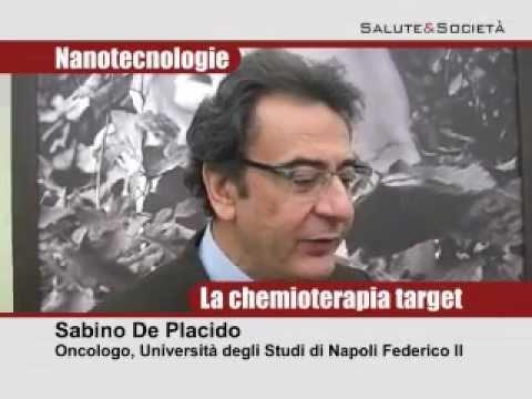 Nanotecnologie in oncologia