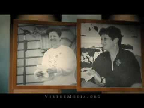 Jane Roe-s prolife commercial