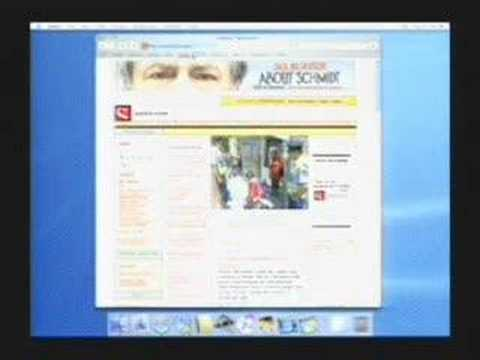 Macworld San Francisco 2003-Safari Web Browser Introduction