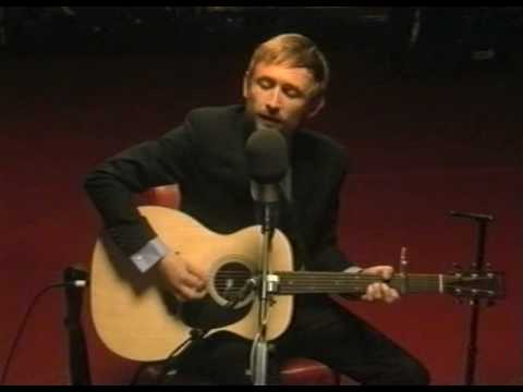 Neil Hannon - Lady of a certain age