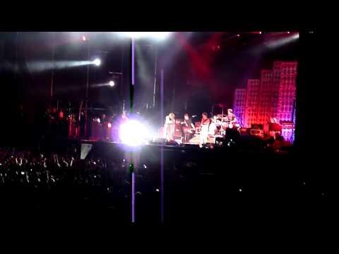 Pearl Jam - Go (en Argentina 2011)