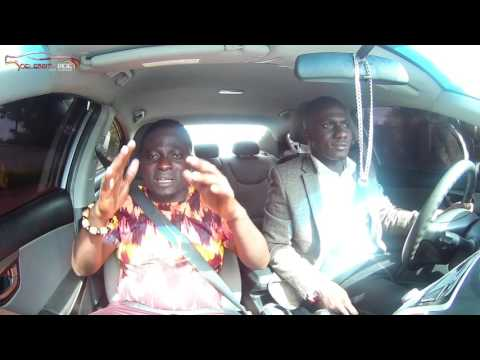 I Own Twenty Cars And Several Houses -  Says Gospel Musician Bro. Sammy(Video)