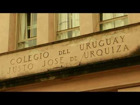 Historia de Maestros. Colegio del Uruguay