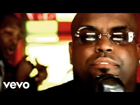 Cee-Lo Featuring Timbaland - I-ll Be Around ft. Timbaland