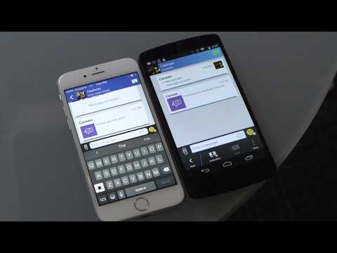 New BBM Beta: Ultra-Private, Yours to Control