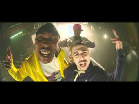 Boy Better Know, JME &amp; Adam Deacon -- Hype Hype Ting