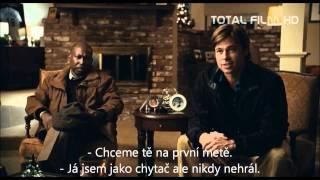 MONEYBALL (2011) oficiální český HD trailer