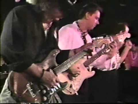 Stevie Ray Vaughan and The Fabulous Thunderbirds - Keep It To Yourself