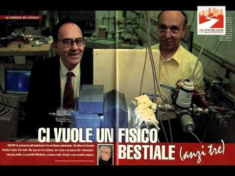 """Sergio Focardi: parla il padre della """"fusione fredda (Ni-H)"""""""