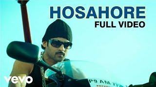 Darling - Hosahore Video