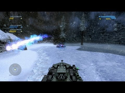 Halo CE: Anniversary - Wraith Hunter & I-ll Be Taking That! Achievement Guide