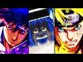 Фрагмент с середины видео ** NARUTO 2YR ANNIVERSARY SUMMONS * | ** Naruto Ultimate Ninja Blazing *
