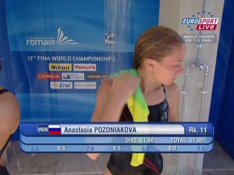 Roma09 Anastasia Pozdniakova #2