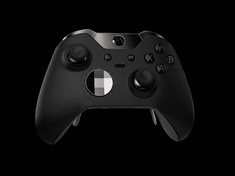 Learn More About the Xbox One Elite Wireless Controller - UCKy1dAqELo0zrOtPkf0eTMw