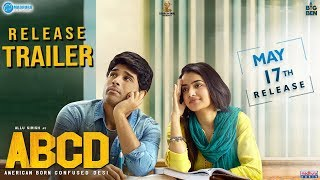 ABCD - Release Trailer