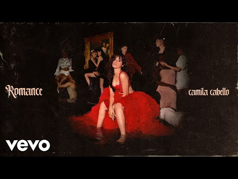 Camila Cabello – My Oh My  ft. DaBaby