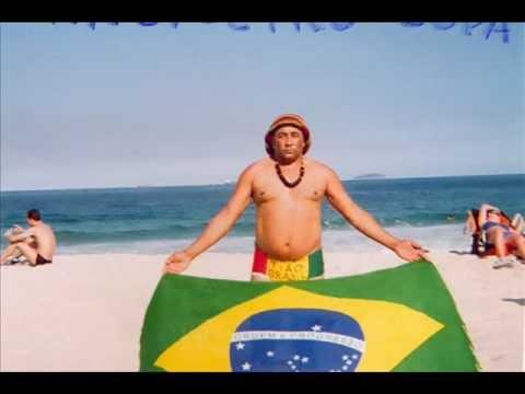 REGGAE MENINO DO RIO CHARME DO HOMEM CARIOCA 2012 - RAS DJ TIÃO BRASIL