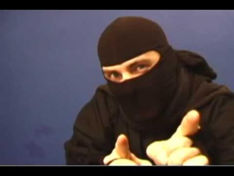 Ask A Ninja - Question 11 Ninja Dogs